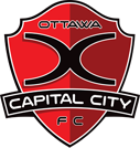 Capital City Football Club Logo (source: http://www.capitalcityfc.com/)